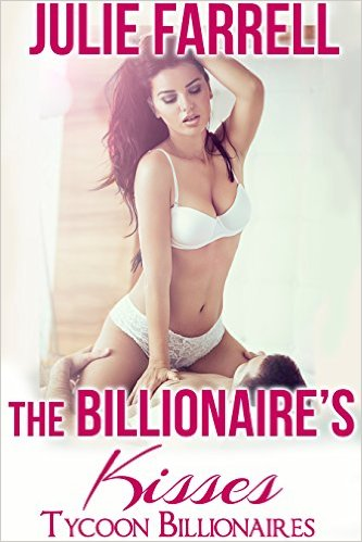 Excellent $1 Deal - The Billionaire's Kiss Steamy Romance
